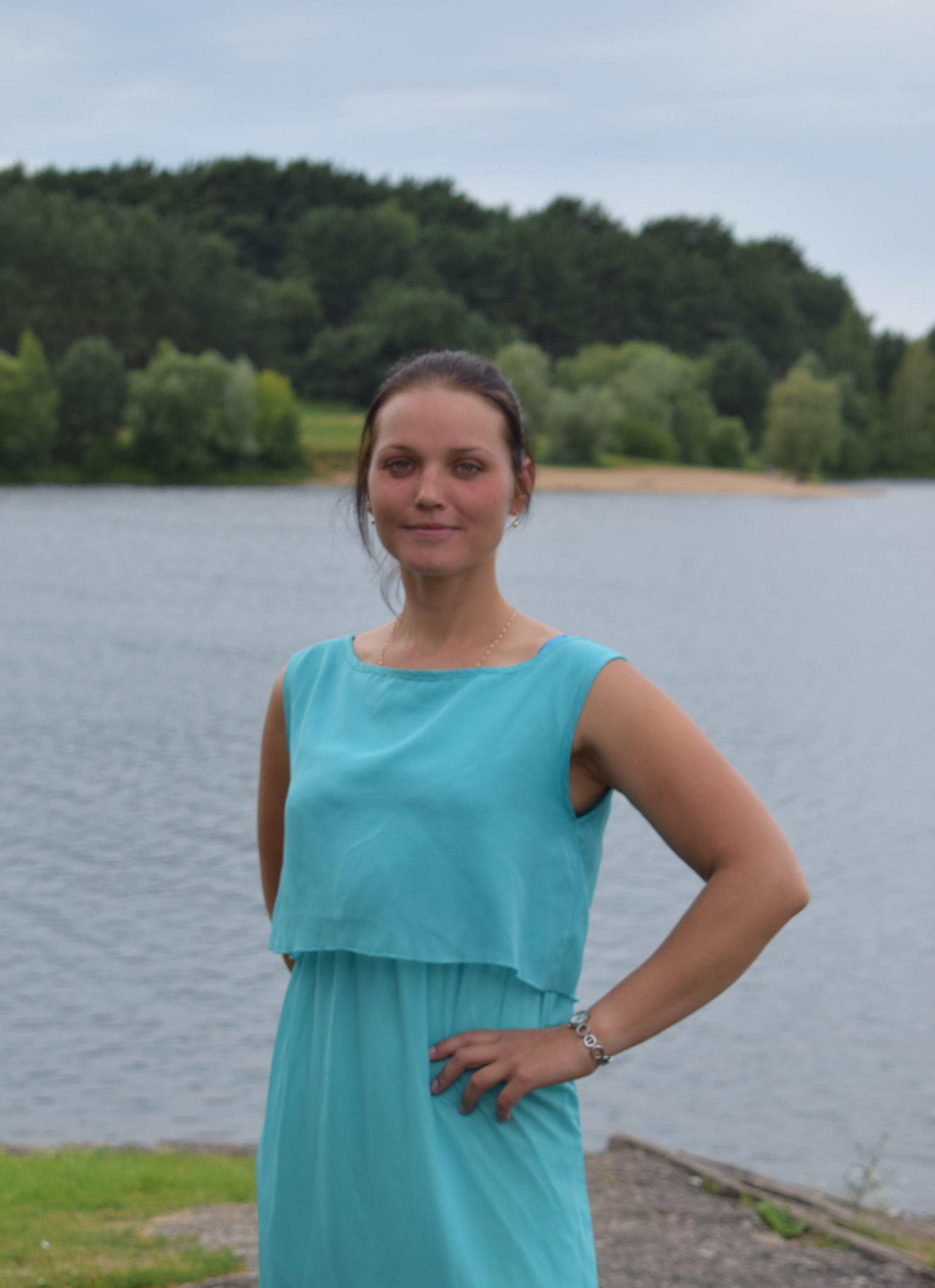 Kristina Justinavičienė