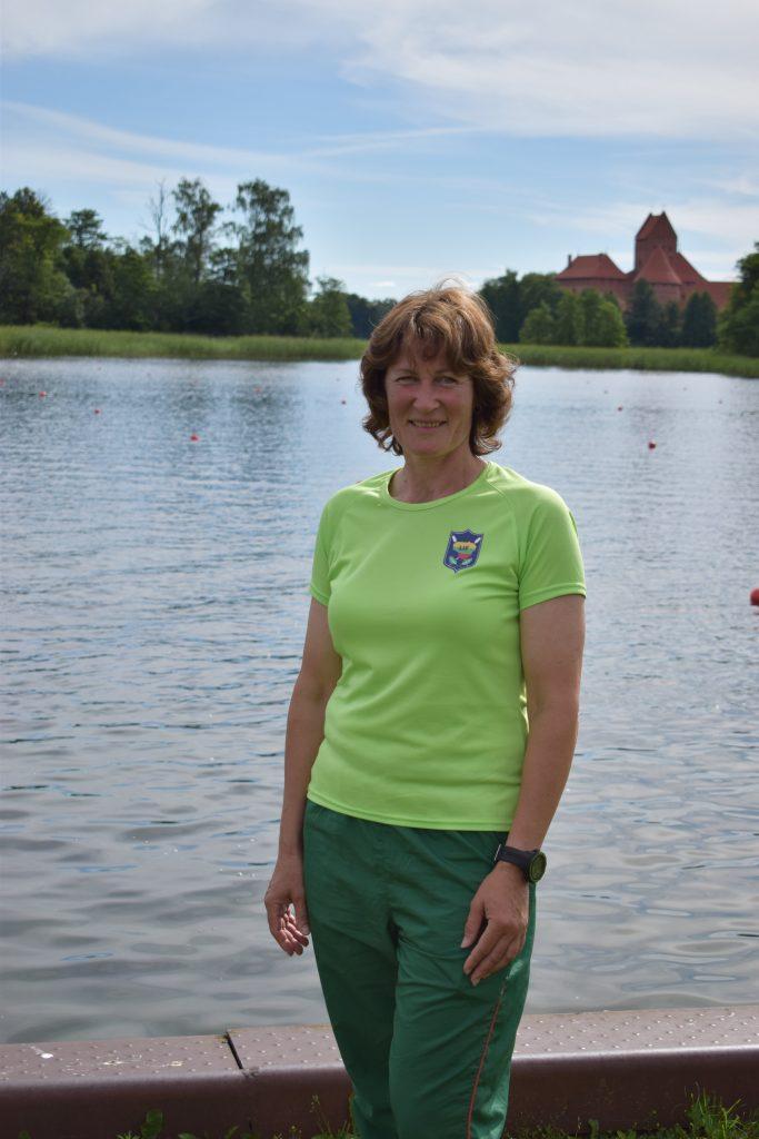 Nijolė Savickytė